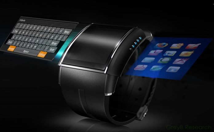 Wearable Device of Google - Google Watch
