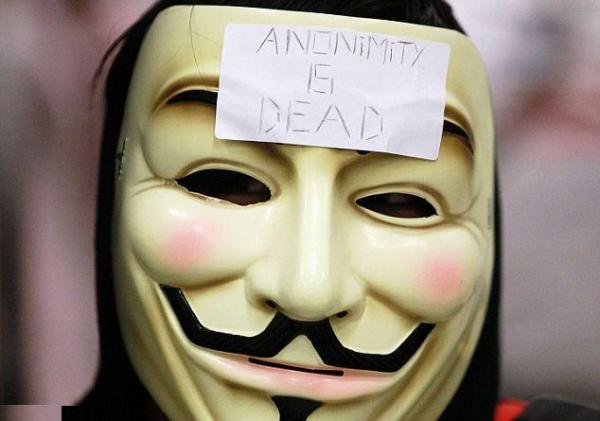 Google-against-anonymity