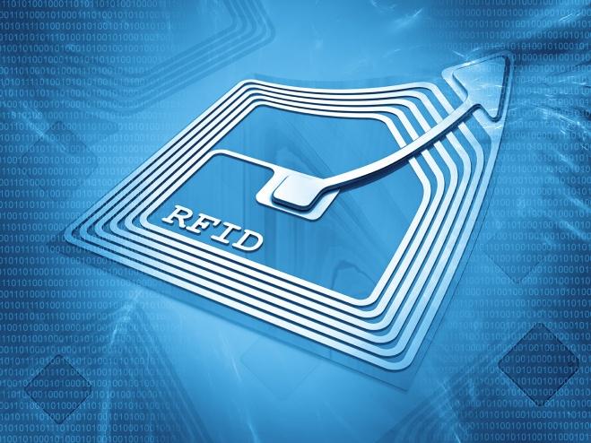 A RFID Tag