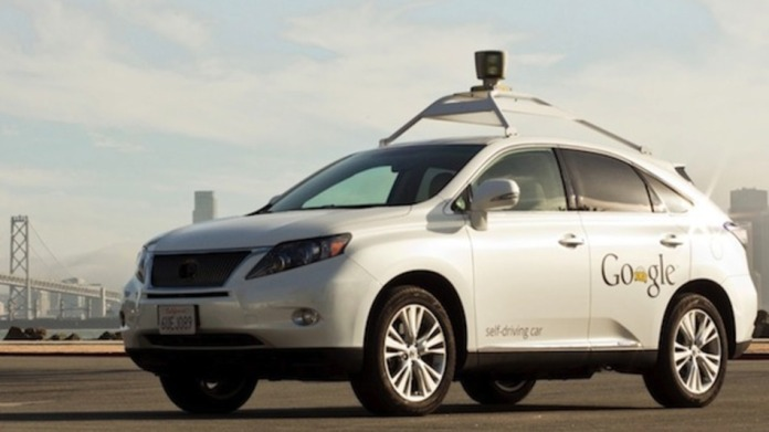 Self-Diagnosis-by-Driverless-car