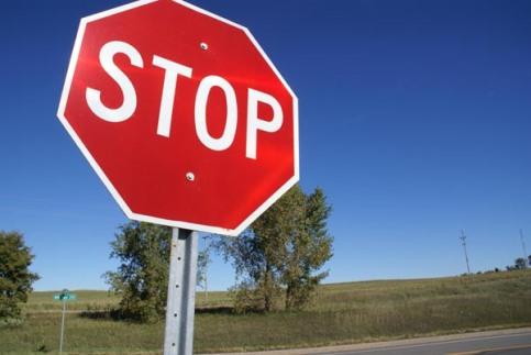 Stop-sign-driverless-car